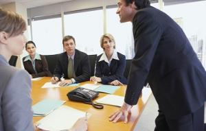 Информационная безопасность в компаниях
