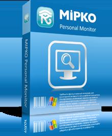 Keylogger Mipko Personal Monitor - фото 5