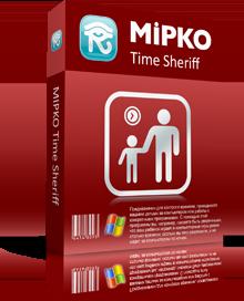 Mipko Time Sheriff